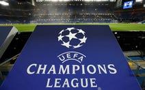 UEFA hoãn các hoạt động bóng đá vô thời hạn