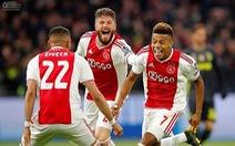 CLB Ajax phản ứng quyết liệt khi Giải vô địch Hà Lan không bị hủy