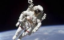12.000 hồ sơ đăng ký lên Mặt trăng, NASA mất cả năm để chọn người