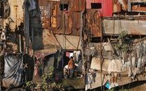Ấn Độ phát hiện ca COVID-19 đầu tiên tại khu ổ chuột lớn nhất nước