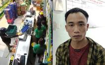Hành trình truy bắt 3 nghi can cướp tài sản tại cửa hàng Bách hóa Xanh