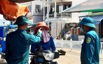 Quảng Nam: bà con đừng về quê lúc này, nếu khó khăn tỉnh và hội đồng hương sẽ hỗ trợ