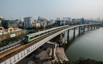 Lập tổ công tác tháo gỡ vướng mắc dự án đường sắt Cát Linh - Hà Đông