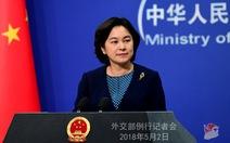 Bà Hoa Xuân Oánh: Tình báo Mỹ 'không biết xấu hổ' khi nói Trung Quốc giấu dịch