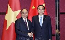 Trung Quốc đánh giá cao các biện pháp chống dịch COVID-19 của Việt Nam