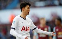 Son Heung Min làm nghĩa vụ quân sự trong thời gian Premier League hoãn
