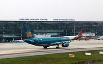 Các bộ đồng ý việc mở rộng nhà ga T2 sân bay Nội Bài