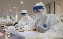 Ổ dịch lớn nhất Việt Nam mất dấu các ca bệnh F0