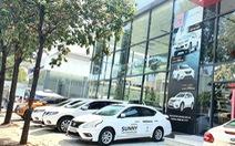 Đơn vị nào nằm quyền phân phối Nissan tại Việt Nam?