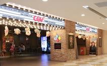 CJ CGV bán bớt cổ phần trong công ty tại Việt Nam sau COVID-19
