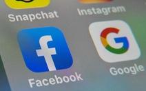 Facebook, Google sẽ phải trả tiền bản quyền tin tức ở Úc
