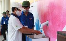 'ATM gạo' sẽ giúp người khó khăn Đà Nẵng suốt 2 tháng