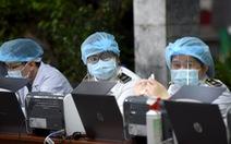 TP.HCM kiến nghị được chuyển từ nhóm nguy cơ cao xuống nhóm nguy cơ