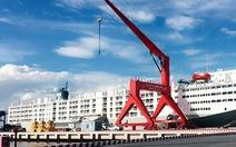 Vướng nghị định, cảng quốc tế Long An không được nhập khẩu... bò