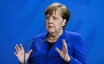 Thủ tướng Đức kêu gọi Trung Quốc 'minh bạch' nguồn gốc virus corona