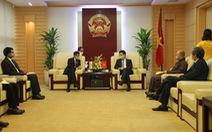 Việt Nam tặng 100.000 khẩu trang vải kháng khuẩn cho Ấn Độ