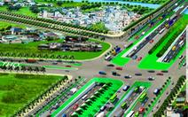 TP.HCM sẽ xây dựng nút giao thông Nguyễn Hữu Thọ - Nguyễn Văn Linh
