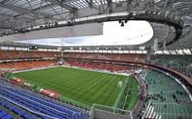 Hậu vệ đội Lokomotiv tử vong khi tập luyện một mình