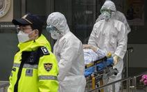 Chuyên gia y tế Hàn Quốc cảnh báo dịch COVID-19 có thể bùng phát trong mùa đông tới