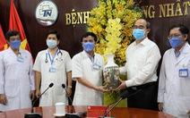 Ngành y tế phải chủ động giám sát dịch bệnh khi giao thông mở lại