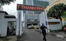 Bộ Công an: CDC Hà Nội sai phạm trong tổ chức mua thiết bị phòng chống dịch
