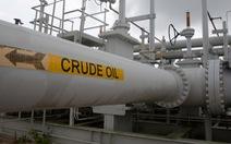 Giá dầu ngày 22-4 hồi phục đôi chút sau 2 ngày giảm mạnh