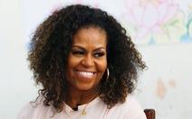 Michelle Obama có thể trở thành phó tổng thống của ông Joe Biden?