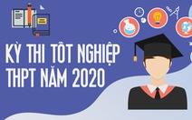 Thi tốt nghiệp THPT năm nay có gì mới?