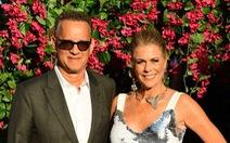 Vợ chồng Tom Hanks hiến huyết tương tạo vắc-xin chống corona