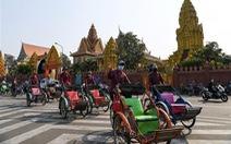 Campuchia miễn thuế 3 tháng cho các nhà hàng, khách sạn và hãng lữ hành