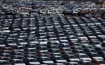 Sản lượng ô tô toàn cầu có thể sẽ giảm 19 triệu chiếc trong năm nay