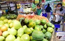Saigon Co.op giữ giá rau củ, trái cây