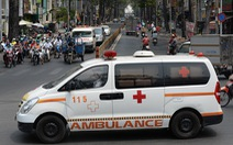 Tổng đài cấp cứu 115: Những vấn đề cần xem lại
