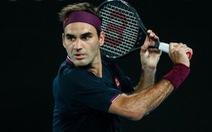 Roger Federer kêu gọi WTA và ATP 'hợp nhất' đối phó dịch COVID-19