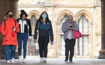 Trả 68.000 USD để học MBA ở Cambridge, nữ sinh viên phải học online từ quê nhà