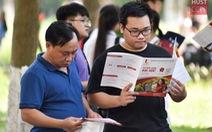 Nhiều trường đại học điều chỉnh phương án tuyển sinh
