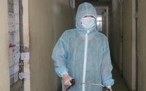 TP.HCM ban hành bộ tiêu chí rủi ro lây nhiễm COVID-19 tại bệnh viện