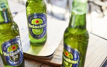 Bia không cồn - 'chuẩn gu' sống cân bằng của người trẻ hiện đại