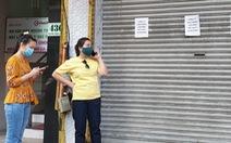 TP.HCM tiếp tục dừng nhiều hoạt động tụ tập từ 20 người, sàn nhảy, quán bar...