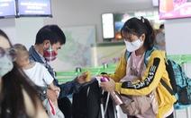 Nghệ An tiếp tục cách ly hơn 250 người từ Lào và Thái Lan về quê