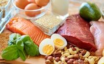 Để ăn ngon, đủ chất: Thực hành ngay công thức '4-5-1'