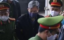 Ông Nguyễn Bắc Son: 'Tôi đã có đơn xin hoãn phiên tòa vì lý do sức khỏe'
