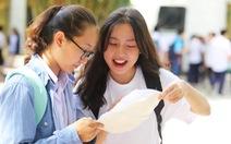 Hàng loạt đại học thay đổi đề án tuyển sinh