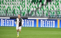 Serie A lùi thời hạn kết thúc mùa giải sang tháng 8