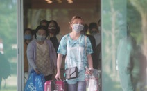 Đón 215 công dân từ Singapore về, cách ly tại Cần Thơ
