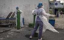 Philippines: Đào tạo và xuất khẩu y tá cho thế giới, lại thiếu y tá trong nước
