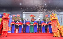 Đưa trung tâm tiêm chủng VNVC Quận 12 và VNVC Bắc Ninh vào hoạt động