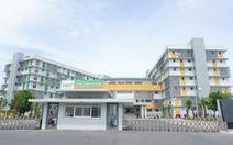 Long An cho thuê công trình Bệnh viện sản nhi hơn 23,5 tỉ mỗi năm