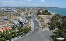 Phí môi giới dự án đô thị du lịch biển Phan Thiết lên tới 19,5% giá bất động sản