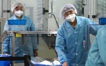 Khẩu trang KN95 của Trung Quốc không đạt chuẩn, Canada bỏ 1 triệu chiếc